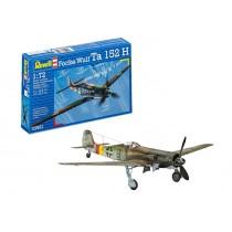 Revell 03981 Focke Wulf Ta 152 H  1:72