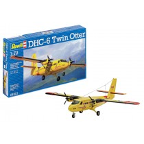 Revell 04901 DHC-6 Twin Otter  1:72