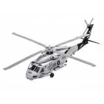 Revell 04955 SH-60 Navy Helicopter 1:100