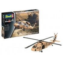 Revell 04976 UH-60 Transpor Helicopter  1:72