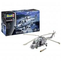 Revell 04981 Westland Lynx Mk. 8  1:32