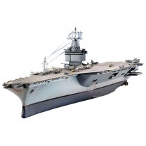 Revell 05046 Nuclear Carrier U.S.S. Enterprise 1:720