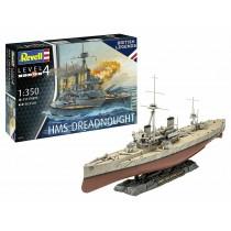Revell 05171 HMS Dreadnought  1:350