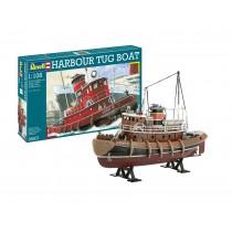 Revell 05207 HARBOUR TUG BOAT 1:108