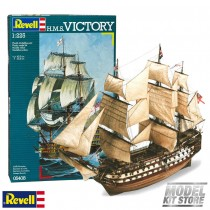 Revell 05408 H.M.S. Victory 1:225