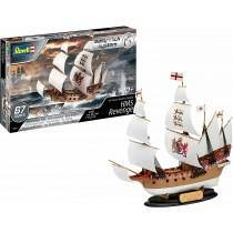 Revell 05661 HMS Revenge  1:350