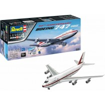 "Revell 05686 Boeing 747-100, 50th Anniversary  1:144  "" Model-Set """