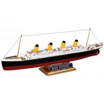 Revell 05804 R.M.S. Titanic 1:1200
