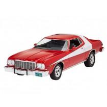 Revell 07038  Ford Torino 1976  1:25