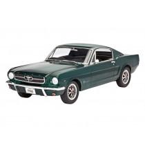 Revell 07065 Ford Mustang 2 + 2 Fastback 1965  1:24