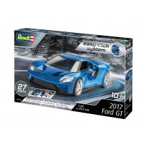 Revell 07678 Ford GT 2017  1:24