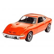 Revell 07680 Opel Gt 1:32