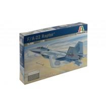 Italeri 850 F/A - 22 Raptor  1:48