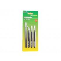 Master Tools 09957 Pinças de aço ( 4 )