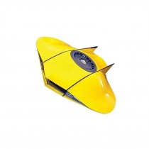 Moebius 101 Voyage / Bottom / Sea Mini Sub