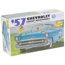 Lindberg HL105 Chevrolet Ragtop 1957  1:32