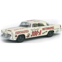 Moebius 1212 Chrysler 300B Tim Flock  1956  1:25