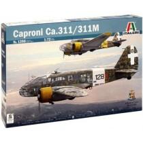 Italeri 1390 CAPRONI CA.311/311M  1:72