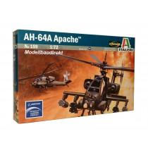 Italeri 159 AH - 64 APACHE  1:72