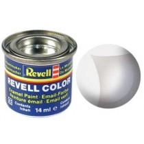 Revell 32102 Verniz Transparente - Fosco -