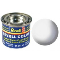 Revell 32105 Branco - Fosco -