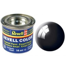 Revell 32107 Preto - Brilhante -
