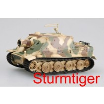 Easy Model 36103 Sturm Tiger  1:72
