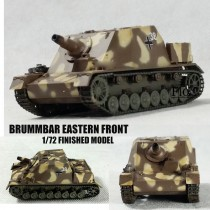 Easy Model 36119 German Brummbar  1:72