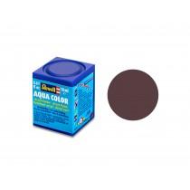Revell 36184 Tinta  Acrílica Marrom couro fosco 18 ml