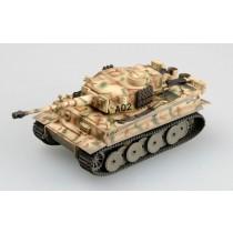 Easy Model 36207 Tiger 1 (Early) - Grossdeutschland Div. Russia 1943  1:72