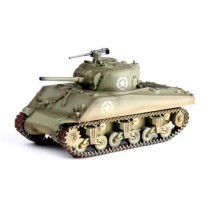 Easy Model 36255 M4A3 Middle Tank 1944 Normandy  1:72