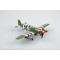 """Easy Model 36358 P-51B/C Captain Clarence """"Bud""""Anderson 362th FS,357 FG May 1944 1:72"""