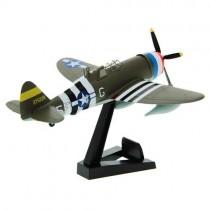 Easy Model 36423 P-47D Razorback  1:72