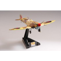 Easy Model 37218 Spitfire MK V/TROP  1:72
