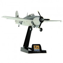 Easy Model 37250 F4F-4 VC-36 USS CORE Atlantic 1944  1:72