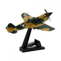 """Easy Model 37273 P-40E  """" Tomahawk """" 9FS 49FG 1941  1:72"""
