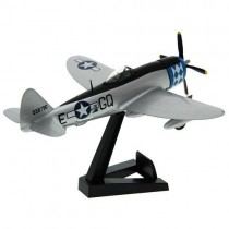 Easy Model 37289 P-47D Thunderbolt 355FS , 354FG  1:72