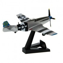 Easy Model 37291 P-51D - 3FS , 3FG , 5AF  1:72