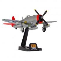 Easy Model 39204 P-47D Thunderbolt  1:72