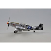 Easy Model 39305 P-51K 6 Air Commando Aquadron 1ACG India 1945  1:48