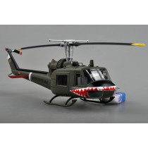 Easy Model  39318 UH-1C Huey Helicopter  1:48