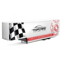 Italeri 3936 RACING TRAILER  1:24