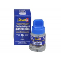 Revell 39606 Cola Líquida Especial 30gr