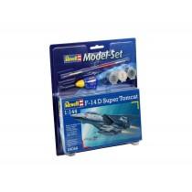 "Revell 64049 F-14D Super Tomcat 1:144 "" Model-Set """