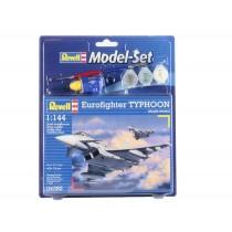 """Revell 64282 Eurofighter Typhoon  1:144  """" Model-Set """""""