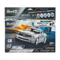 "Revell 67648 Camaro Concept Car 1:25  "" Easy-Click """
