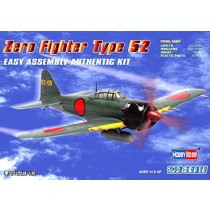 Hobby Boss 80241 Zero Fighter Type 52 1:72