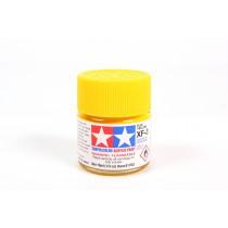Tamiya 81703 Amarelo fosco XF-3 10ml