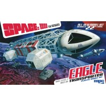 MPC 825 SPACE 1999 - EAGLE TRANSPORTER 1:48
