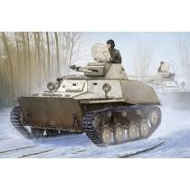 Hobby Boss 83826 T-40S Light Tank 1:35
